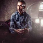 موزیک جدید سفر از محمد محمدی
