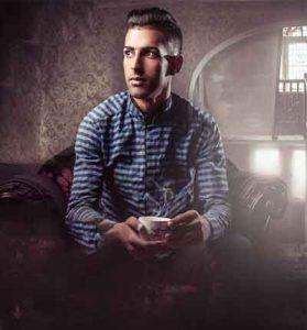 موزیک غمگین و احساسی سفر از محمد محمدی