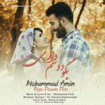 دانلود آهنگ بگو دوسم داری از محمد امین