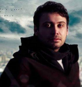 موزیک غمگین بی قرار از محسن چاوشی
