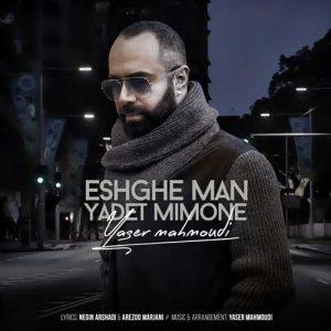 دانلود آهنگ دوباره بارون و دلم برات تنگ شده یاسر محمودی