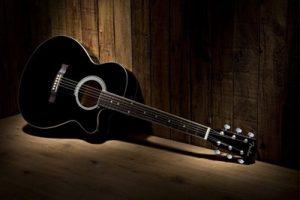 چجوری میتونیم گیتار بزنیم
