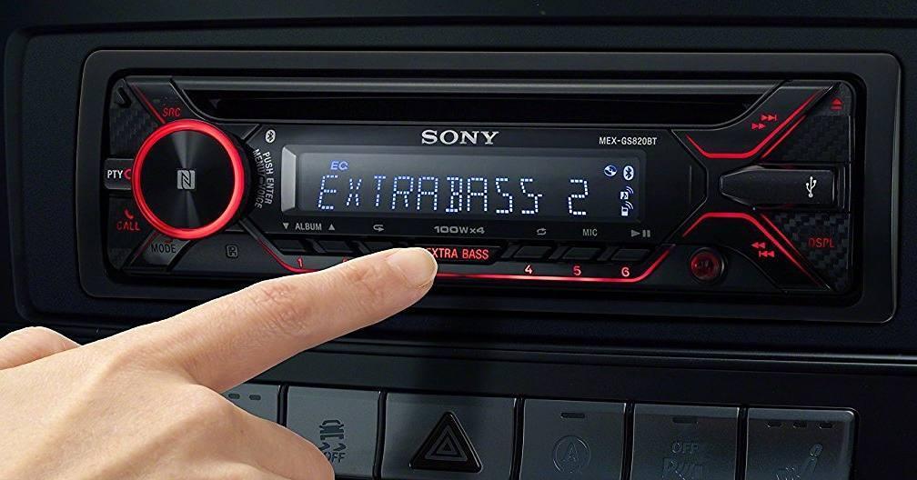 آهنگ ماشین