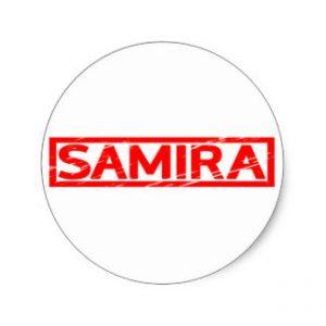 دانلود آهنگ جدید مخصوص اسم سمیرا