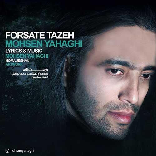 دانلود آهنگ جدید صدات کنم نمیشنوی از محسن یاحقی