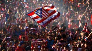 موزیک مخصوص طرفداران باشگاه اتلتیکو مادرید