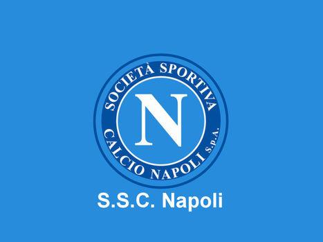 موزیک مخصوص طرفداران باشگاه ناپولی