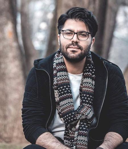 بیوگرافی و زندگینامه کامل حامد همایون