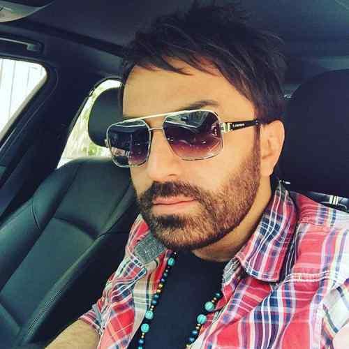 بیوگرافی و زندگینامه کامل علی لهراسبی