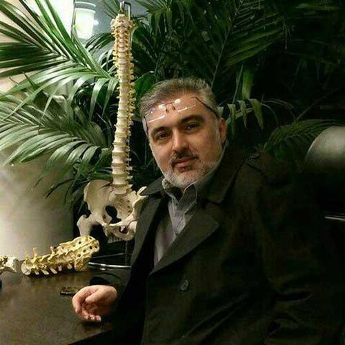 دانلود آهنگ تو افتادی تو قلبم گرفتار شدم مسعود صابری
