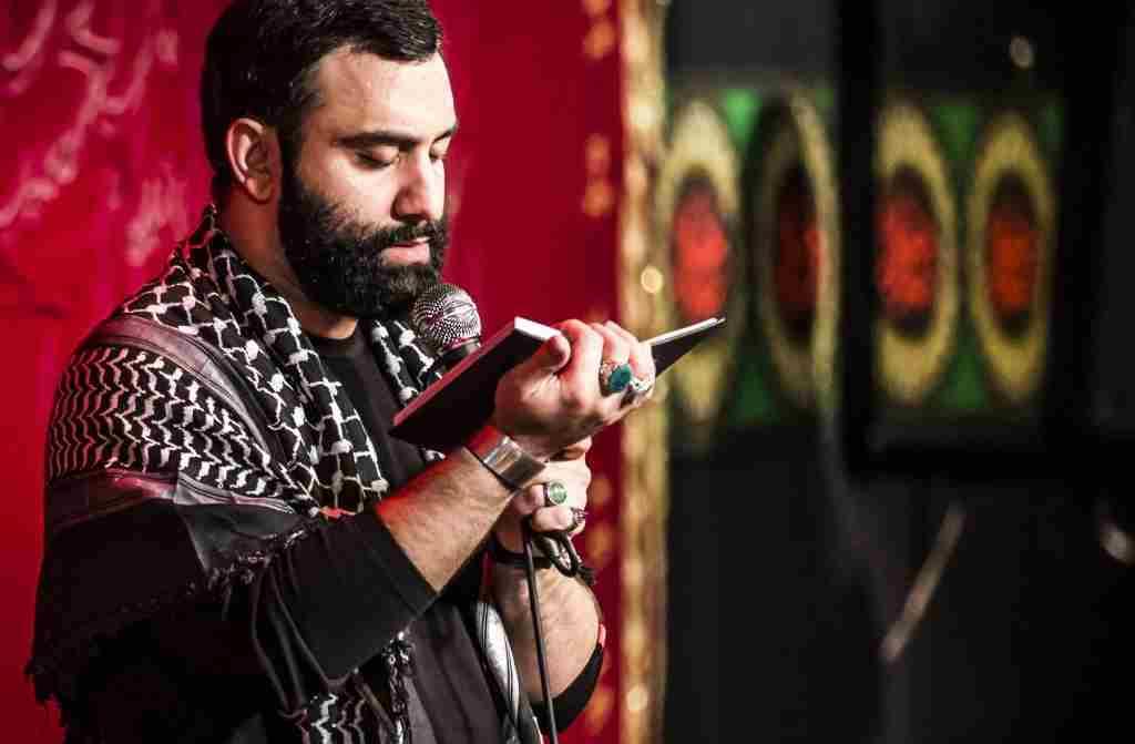 دانلود مداحی های جواد مقدم برای شب ۲۳ رمضان