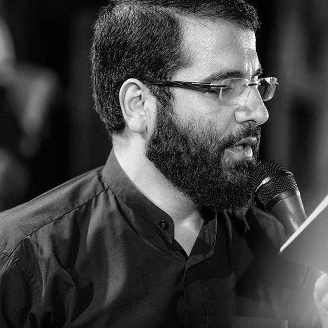 دانلود مداحی حسین سیب سرخی برای شب ۱۹ رمضان