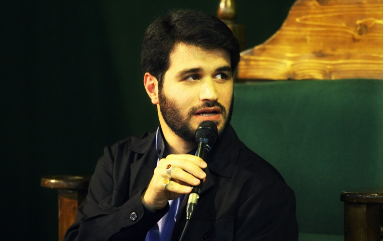دانلود مداحی میثم مطیعی برای شب 19 رمضان