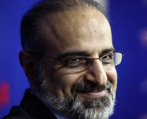هرگز از یاد من آن سرو خرامان نرود محمد اصفهانی