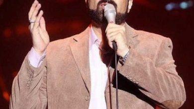 یک چشم من اندر غم دلدار محمد اصفهانی