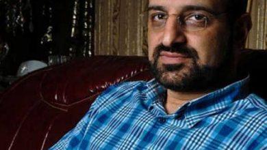 همیشه از نگاه تو با تو عبور می کنم محمد اصفهانی